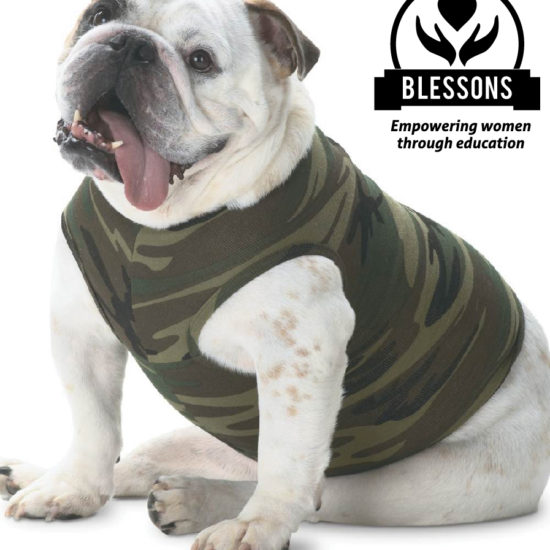 Blessons Doggie Skin